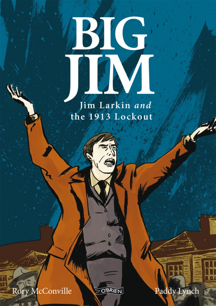 Big Jim cover